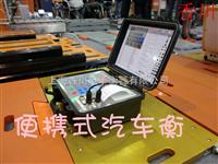 SCS-D→百分百好价钱(鲁汽重卡)便携式汽车轴重秤司法校准创造)