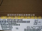 NCP1014ST100T3G,离线稳压IC