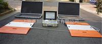 SCS-D与您相约(甘/陇汽重卡)便携式电子磅衡认证