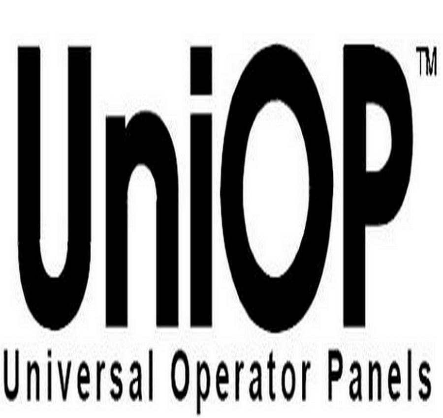 意大利UNIOP触摸屏,人机界面,工业电脑,软件
