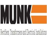 德国MUNK整流电源,变压器