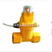 型号:M102878-家用可燃气体报警器 带电磁阀价格