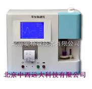 型号:SD12JP4000(触摸屏-示波极谱仪(测土施肥专用仪器,土肥站用,一体机带打印无需接电脑)价格