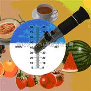 手持糖度计/手持式折射计 型号:SJN-101
