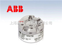 ABB一体化温度变送器-HART智能温度变送器TTH200