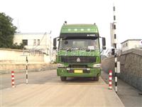 """SCS-A10吨卸载卡车磅""""200吨带挂卡车地磅""""国家计量标准""""全芯新一代"""""""