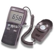 数字式照度计TES-1337/高精度TES-1337B