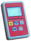 SW82A个人剂量报警仪/低价/射线测量仪