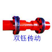 国标-HS型高速膜片联轴器