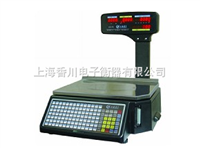 ACS-Z条码秤*条码称*特卖场合使用:3kg条码电子秤,30kg电子条码称:称重持久之计