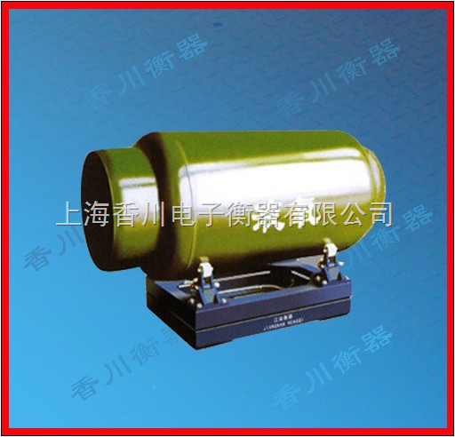 DCS-GB  防水性电子钢瓶秤