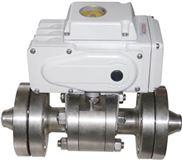 Q941N-电动高压球阀