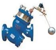 YQ980005过滤活塞式电动浮球阀 上海良工阀门