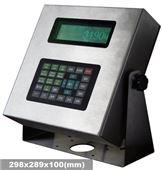 XK3190—D18S数字地磅称重仪表