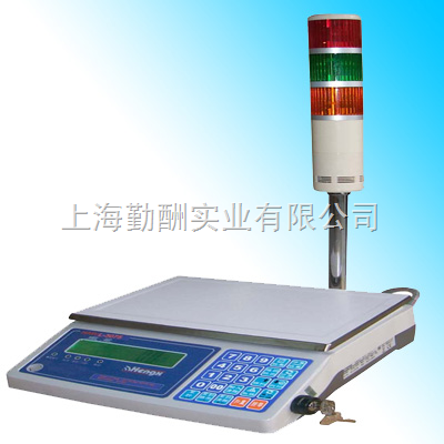 JCS-A系列计数桌秤 无锡USB接口电子秤