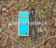 手持土壤水分测试仪 型号:MC5/SU-LA库号:M401070