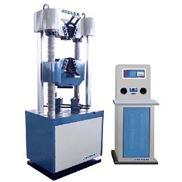 数显万能材料试验机(筑龙仪器)