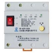 HD自动重合闸漏电保护开关