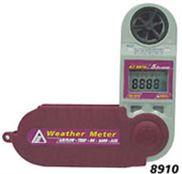 AZ8910 AZ-8910 风速计 风速仪 风速表 风速测试仪 台湾衡欣AZ