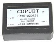 AC-DC 电源模块3-100W系列