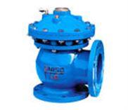 JM744X膜片式液压、气动角式快开排泥阀