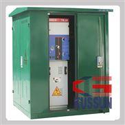 DFW□-12系列带SF6负荷开关电缆分接箱