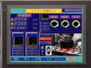 长年特价出售欧姆龙 人机界面 NS12-TS00B-ECV2