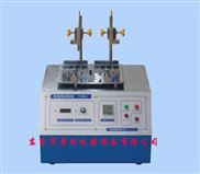 YJ-5653酒精耐磨擦试验机