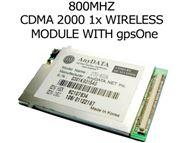 供应CDMA模块(DTGS-800)