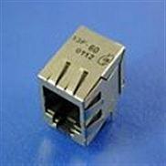 13F-64GYD2PL2NL--单口RJ45集成滤波器
