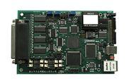 USB采集卡2850(64路500K  16位   )