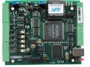 USB采集卡5953(14路 250K/500K  16位 带8K字FIFO )