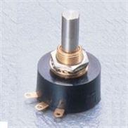供应日本COPAL高精密导电塑料电位器JC22E