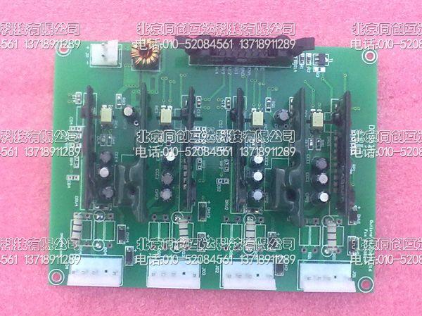 供应四单元大功率igbt模块驱动板