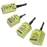 HYP型 电缆式 直流,方形,2线式 电感型接近开关