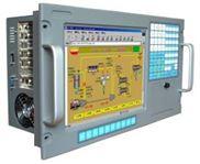 研信通机架式一体机,机架式工控机,机架式一体化工控机