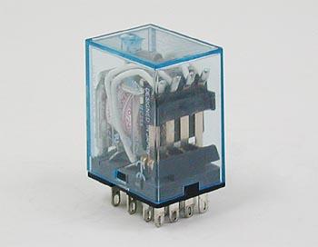 (my4nj)omron中间继电器