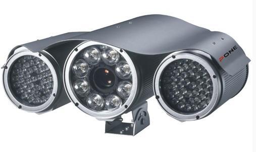 供应飞机型超远距离变焦红外防水摄像机 pa-dp600