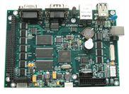 供应阿尔泰ARM嵌入式主板(一款具有极高性价比、结构和尺寸极其紧凑并且功耗极低的工业级嵌入式主板)