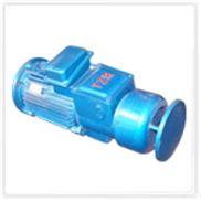 YZRE132M2-6-3.7KW冶金及起重用三相异步电机与交流制动电机