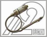 高温熔体压力传感器,高温熔体压力变送器