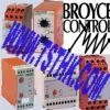 BROYCE CONTROL广州市宇亚机电设备有限公司优势供应 BROYCE CONTROL