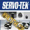 SERVO-TEK编码器 电机