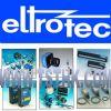 ELTROTEC工业传感器
