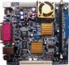 Mini-ITX板 pos机主板 KTV主板 机顶盒主板