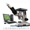 电脑双目倒置金相显微镜