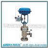QZMA/BS-320/220型气动薄膜角形高压调节阀
