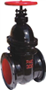 Z45-10暗杆楔式闸阀闸阀