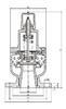 SFAF4QH-10C安全阀安全阀