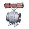 Q947F铸钢固定球阀球阀